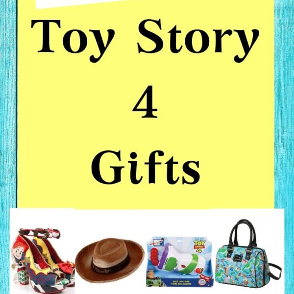 Toy Story 4 Gifts for Kids and Adults