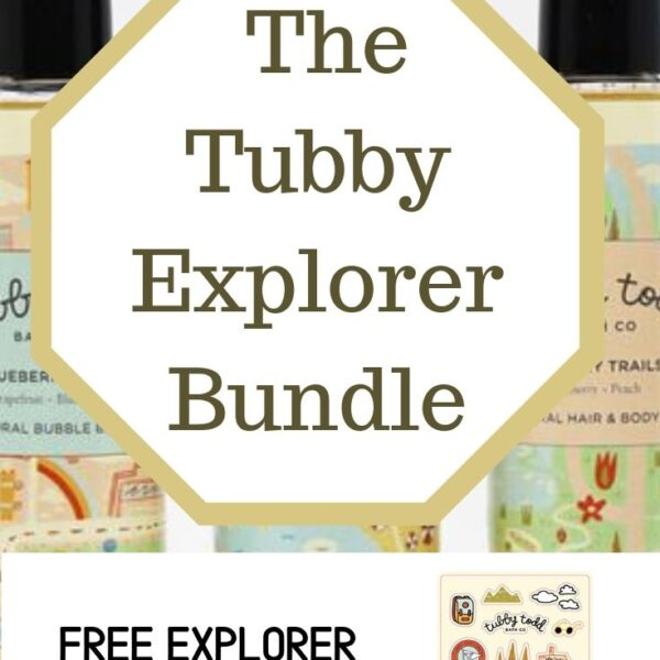The Tubby Explorer Bundle