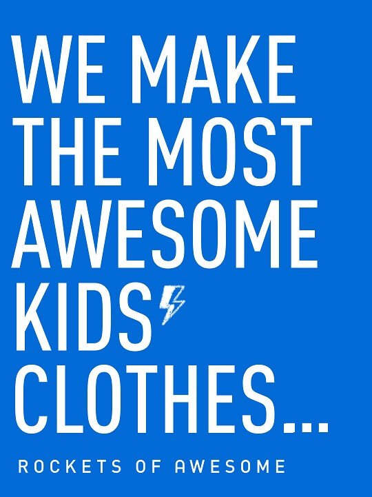 Stylish Kids Clothing and Accessories for Kids Rockets of Awesome