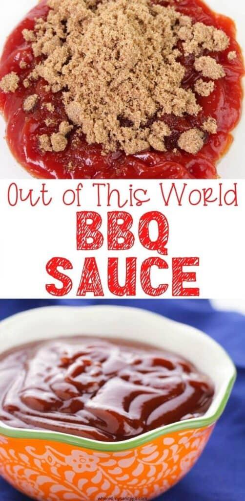 Best Darn BBQ Recipe