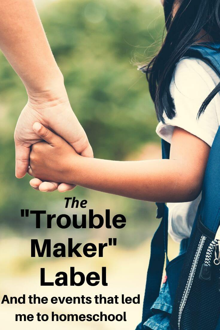 Homeschool: Why I Pulled My Son Out Of Public School