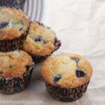 Easy Cherry Muffin Recipe