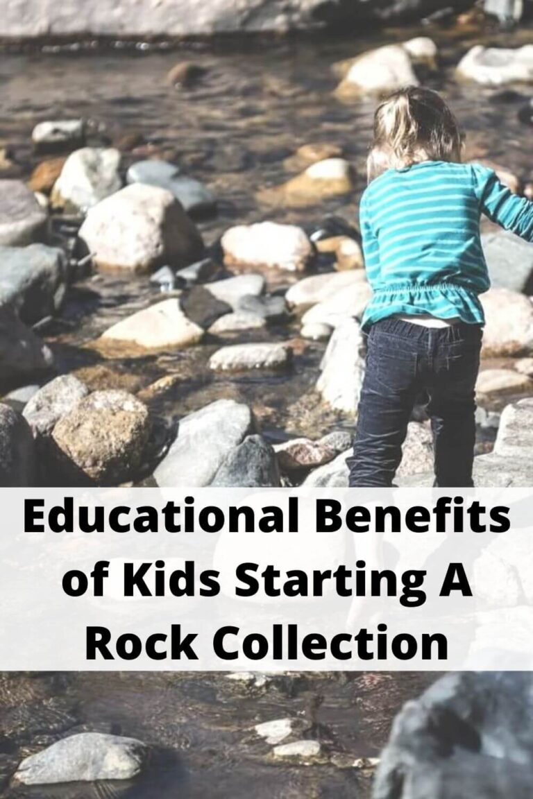 Kids Who Like Rocks: Educational Benefits of Kids Starting A Rock Collection