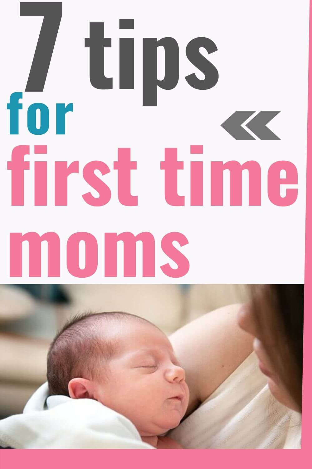 First Time Moms