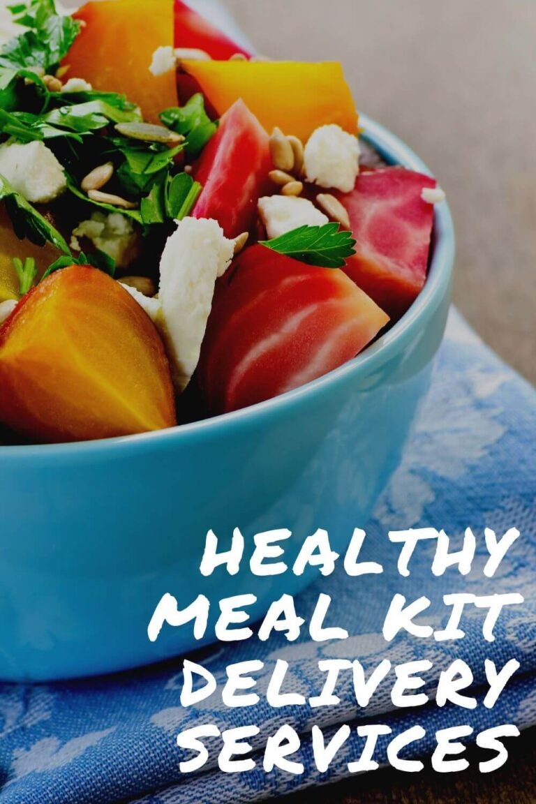 Best Healthy Meal Kit Delivery Services To Try For The Budding Home Chef