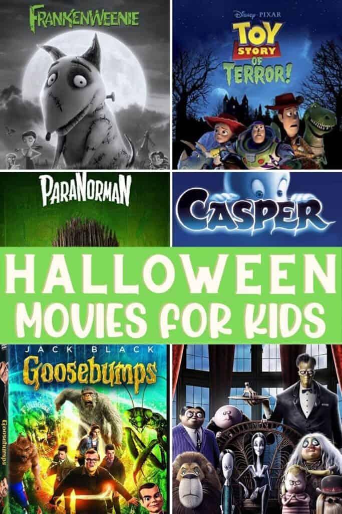 Halloween Movies for Kids Must See Kid Friendly Halloween Movies