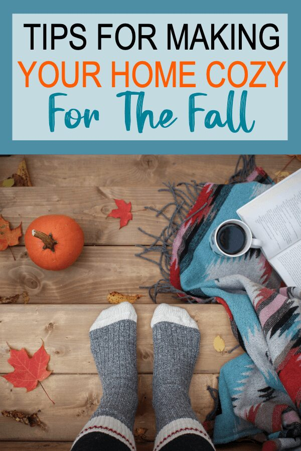 How To Decorate for Fall Inexpensive Fall Decorating Ideas For A Warm and Cozy Home