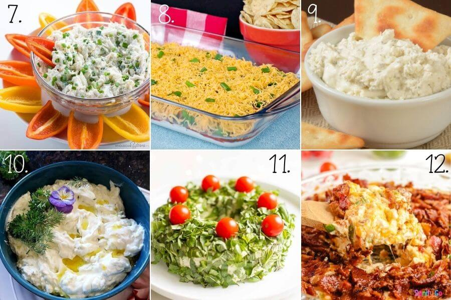 Christmas Dips That Are Sure To Impress This Holiday Season
