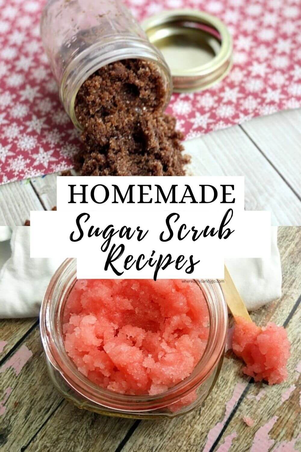Sugar Scrub Recipes To Keep Your Skin Smooth and Exfoliated