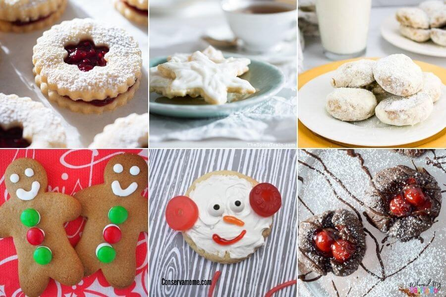 Holiday Cookie Recipes You You Need To Make Right Now
