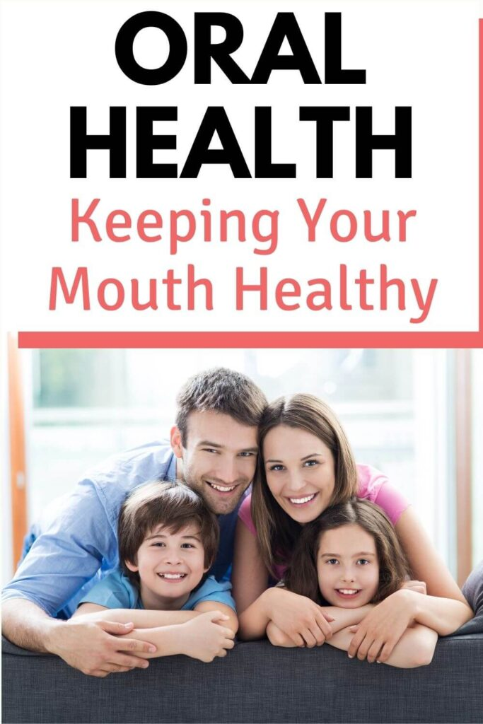 How Family Should Take Care of Their Oral Health