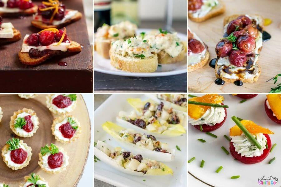 Bite Sized Appetizers That Will Impress