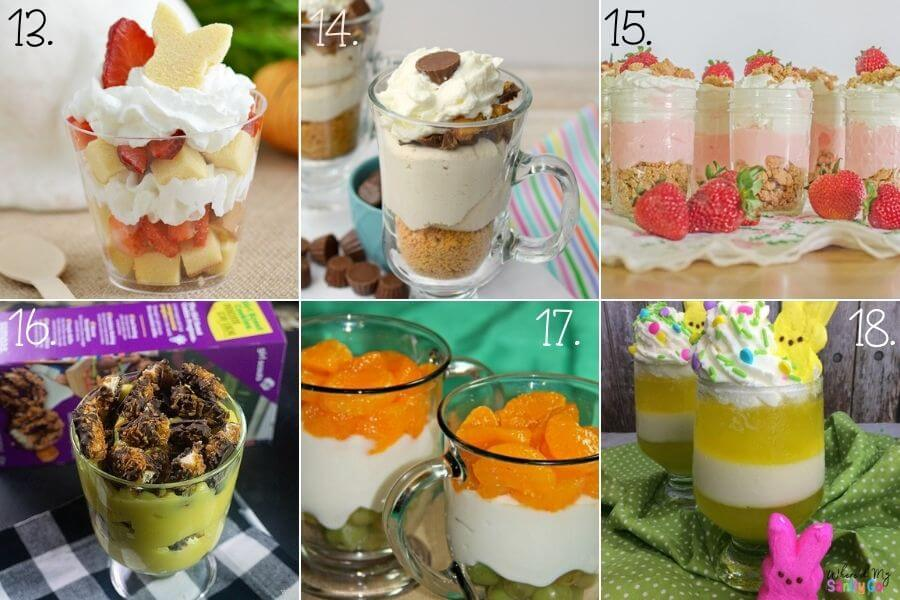 Parfait Recipes That Are Easy and Delicious
