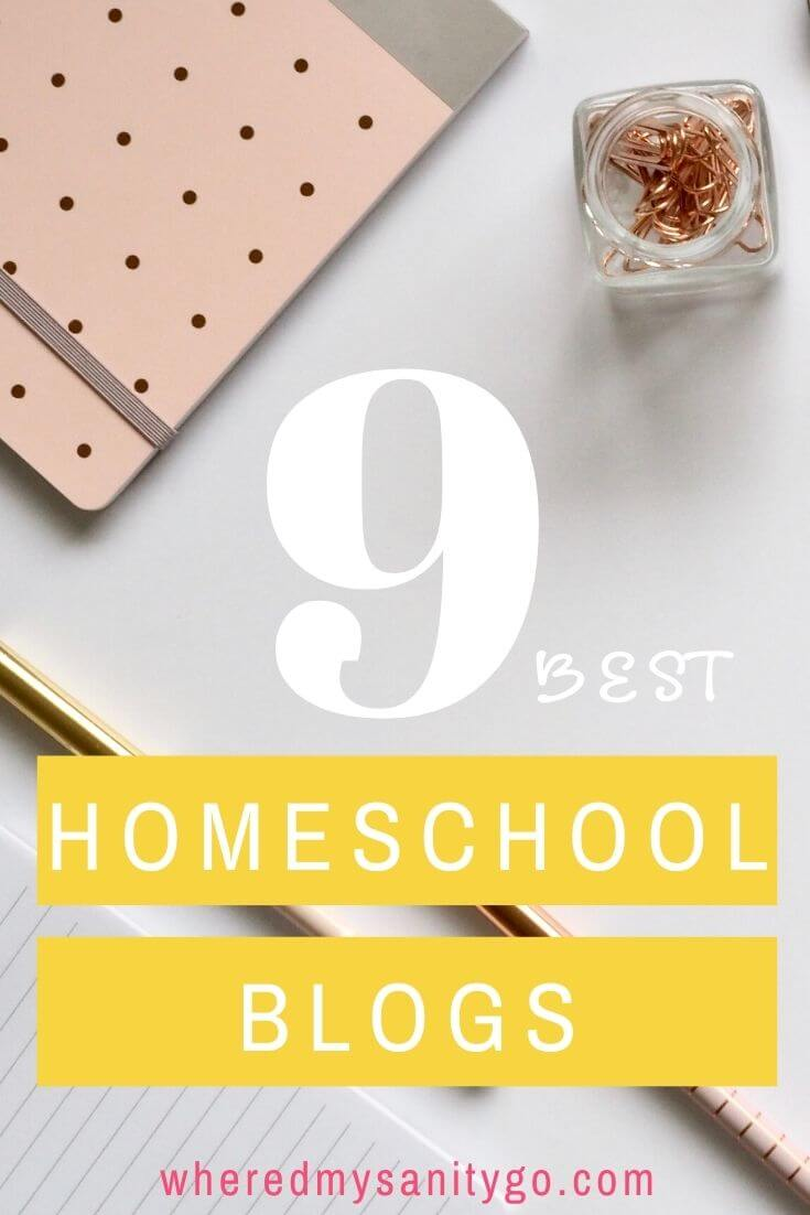 Best Homeschool Blogs To Follow for Helpful Tips and Resources